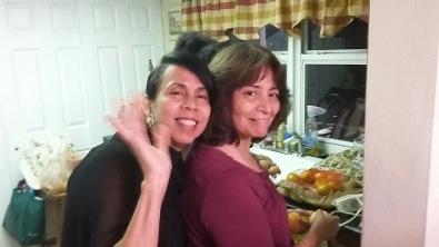Delka y Martha