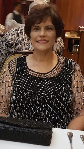 Gloria Ortega