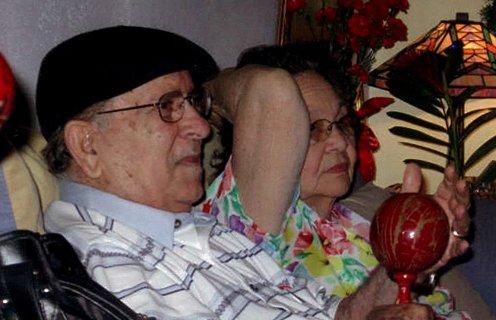 Carlos y Delia Castillo
