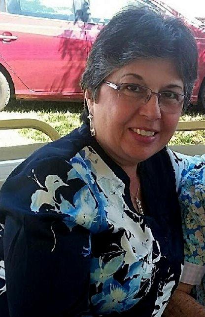 Sarahi Arce